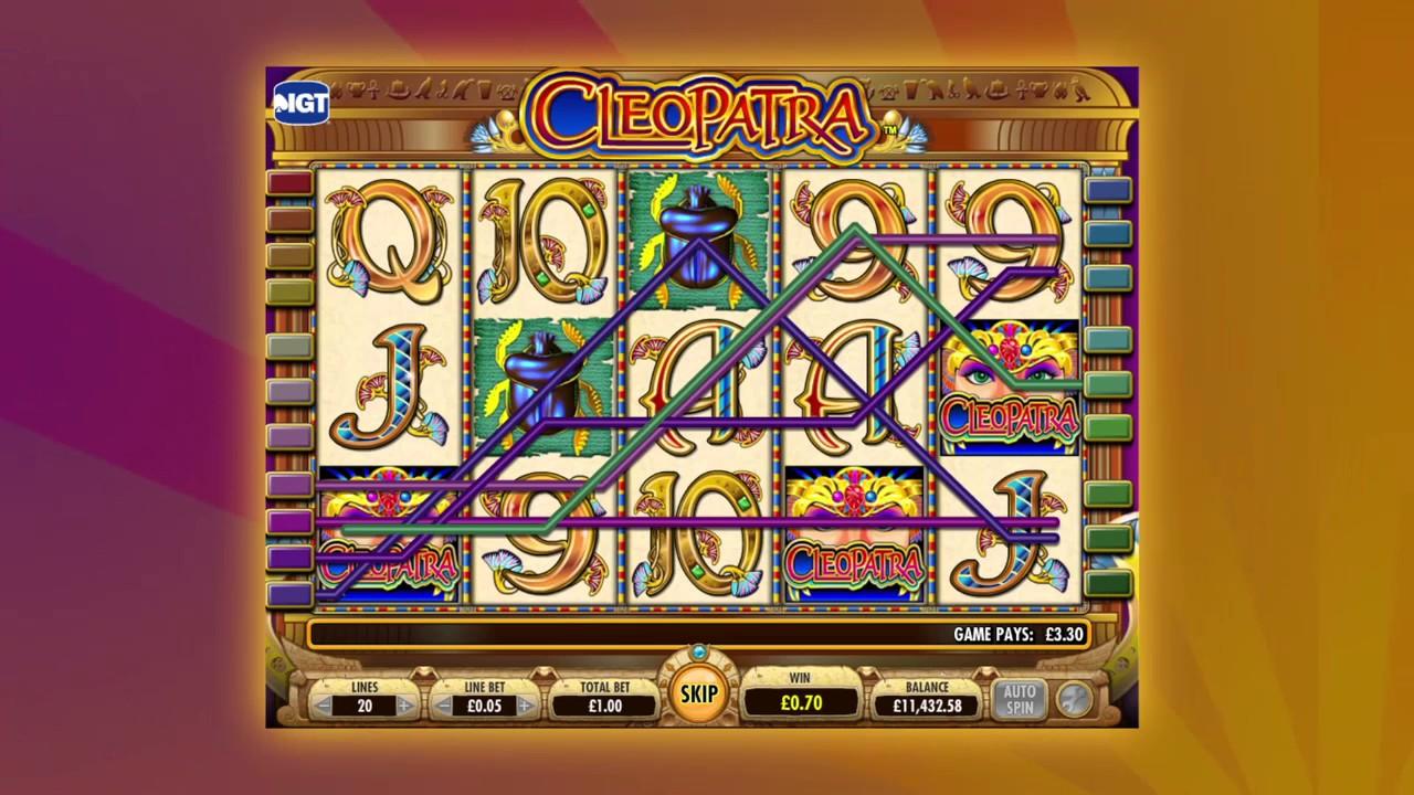 OJO's Ancient Egyptian-inspired slot games   PlayOJO