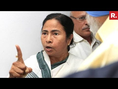 Mamata Banerjee Warns RSS, Bajrang Dal & VHP