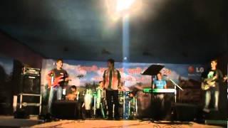 Dikhu   New generation heart throb of Assam      Live  Borokhun
