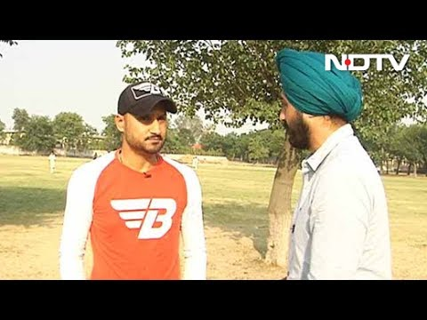 Should Have Played IPL Play-Offs, Didn't Agree With Team Tactics: Harbhajan Singh