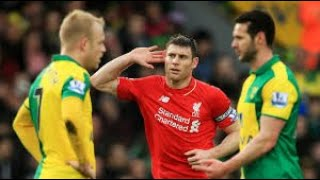 Liverpool vs Norwich City 5-4 Highlight 2016