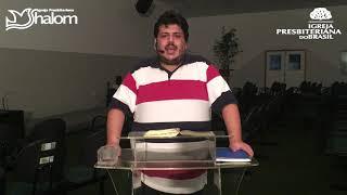 Precisamos de Arrependimento (Neemias 1) | Pb. Daniel Bártholo | Pastorais para o Coração