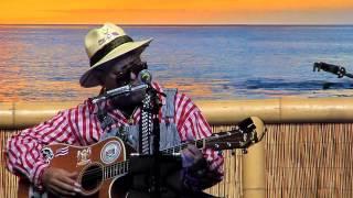 """""""Pua Hone"""" @SlackKeyShow Dennis Kamakahi on Maui"""