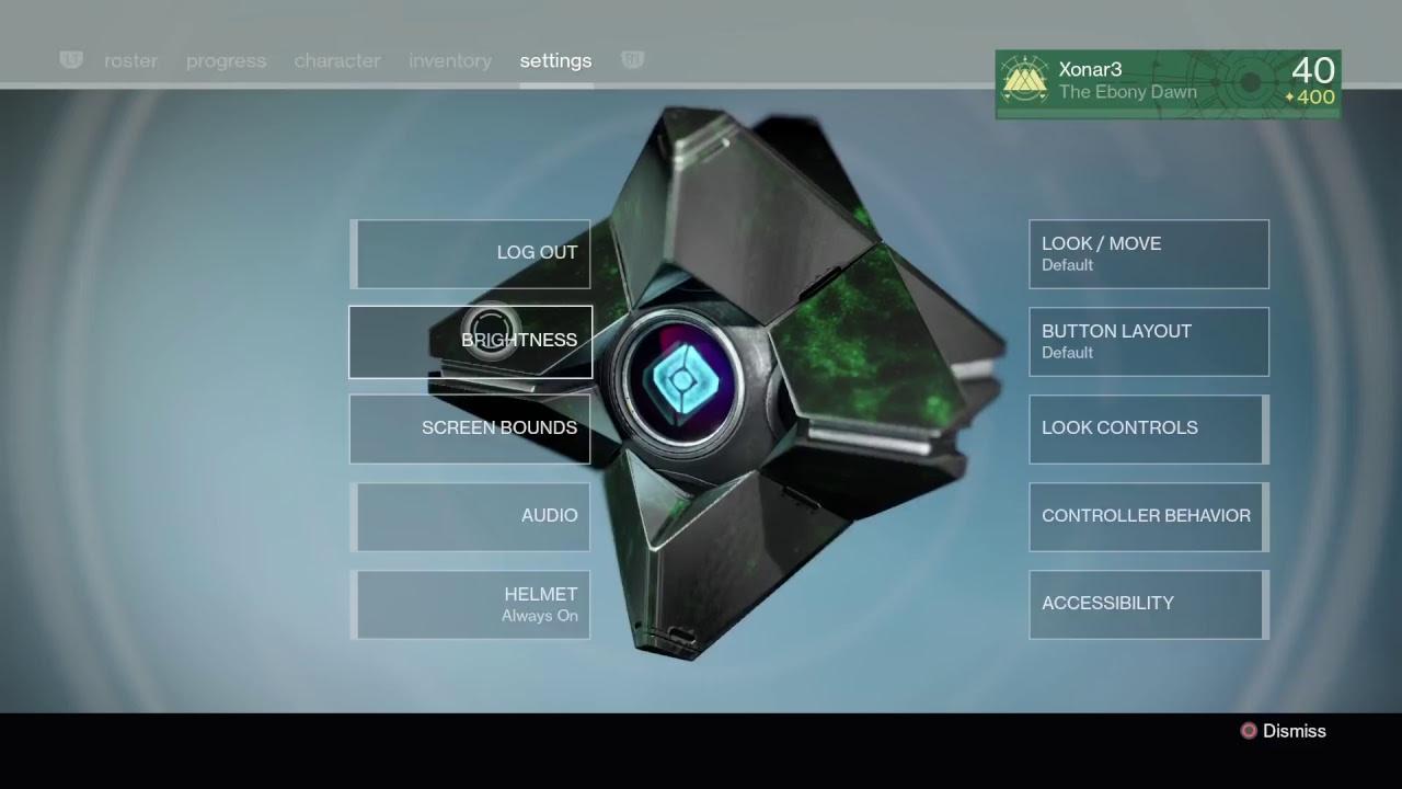 Destiny 1 - YouTube