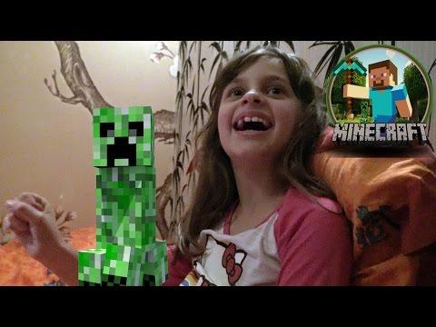 [iPAD] Initiation à Minecraft PE sur tablette - Studio Bubble Tea Gaming app Minecraft PE