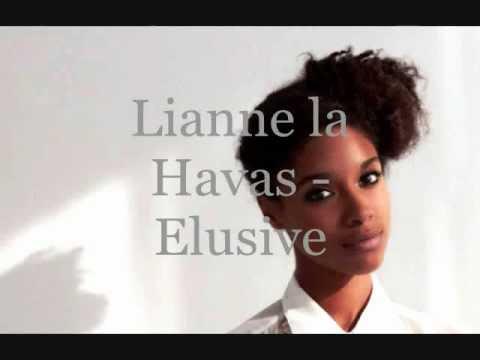 Lianne la Havas - Elusive