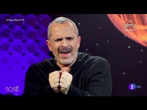 Miguel Bosé confiesa su ODIO A LA NAVIDAD en la entrevista de Nochebuena