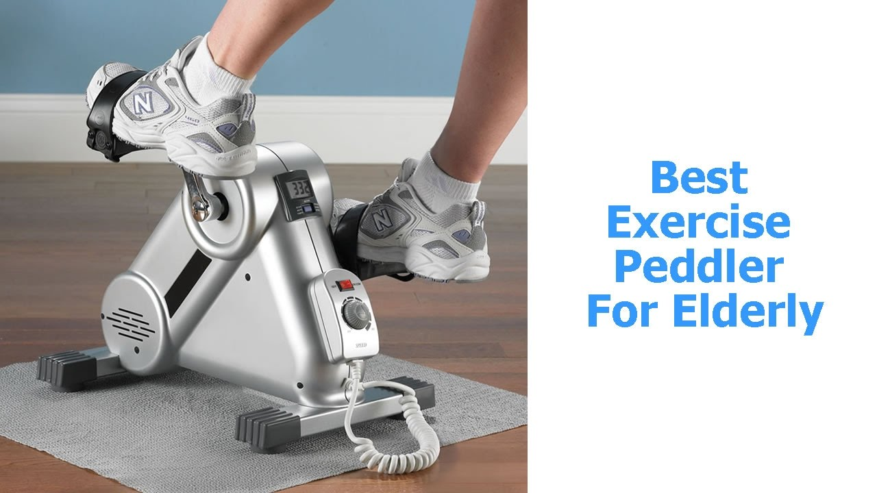 Geriatric exercise equipment all the best in