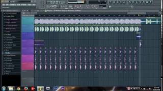 malhari bajirao mastani song mix in flstudio 2016