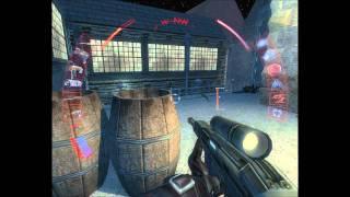 Deus Ex Invisible War walkthrough part 25