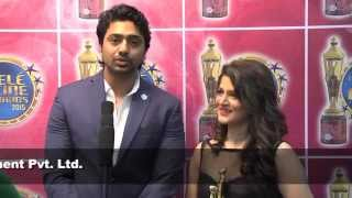 14th Tele Cine Awards 2015_Awardees Review