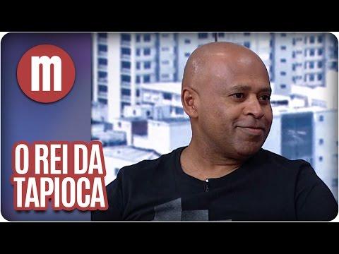 Mulheres - Conheça A História De Ery Batista (06/04/16)