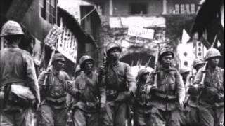 Taiwan Rebuffs China's Suggestion of Joint World War II Commemoration