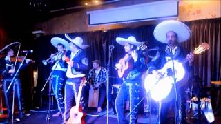 The Auckland Mariachi Band - 'El Mariachi Loco' youtube