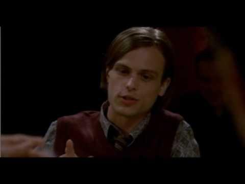 Criminal Minds 1x17 - Reid - 'Chopsticks'