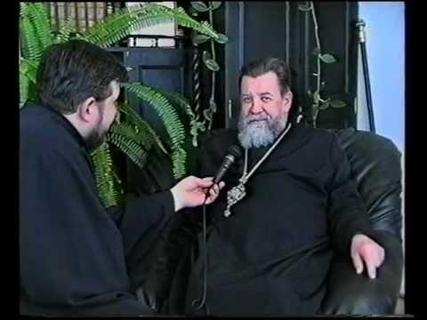 Владика Юліян Вороновський