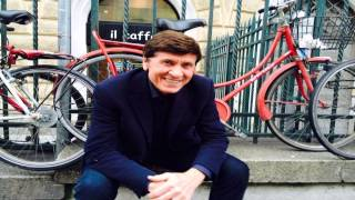 Gianni Morandi su facebook flash dal 2015 al 2009