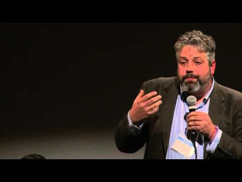 Jim Thomas: Synthetic Biology/Designing New Life Forms
