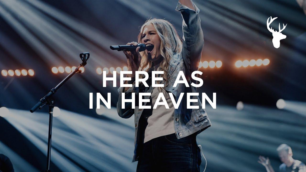 here-as-in-heaven-bethany-wohrle-bethel-music-worship-bethel-music