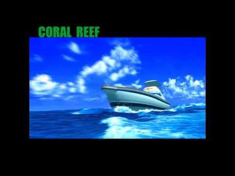 Sega Marine Fishing: Coral Reef