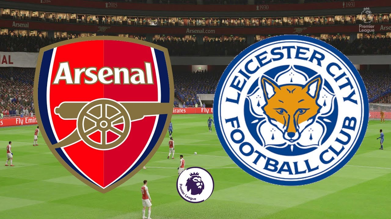 【足球直播】英超第34輪:2020.07.08 03:15-阿仙奴 VS 李斯特城 (Arsenal VS Leicester City )