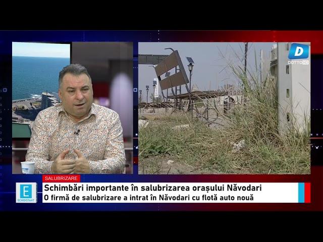 ECHIDISTANT - invitat Nicolae Matei   06 Septembrie 2021