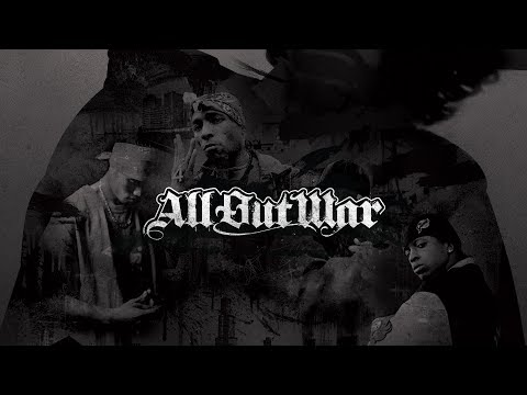 All Out War | Feature Film [HD]