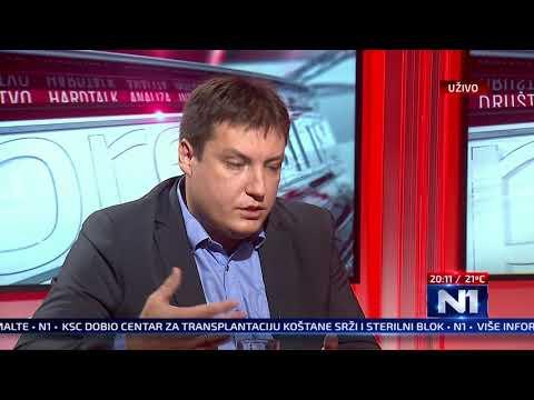 Pressing: Turajlic i Suvakov o sistemu obrazovanja u Srbiji