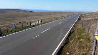 Kawasaki H2R Isle of Man TT Demo thumbnail