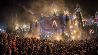 Axwell /\ Ingrosso Tomorrowland 2015 Live Set