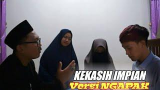 Terbaru : [Cover Video Clip] Natta Reza - Kekasih Impian || Dialog Ngapak Banjarnegara