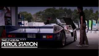 MotorHEAD モーターヘッド // Racing In The street : Group C Porsche 962