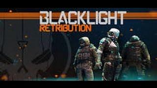 Blacklight Retribution (Part 1) PS4