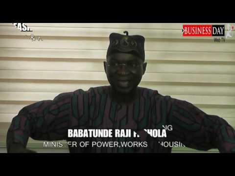 FASHOLA INTERVIEW ON HOUSING