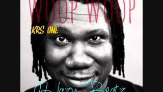 KRS-ONE - Sound Of Da Police (Hazy Beatz Remix) Instrumental + DOWNLOAD