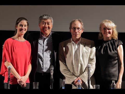 The Farthest Panel Discussion - July 2017 at the IFI