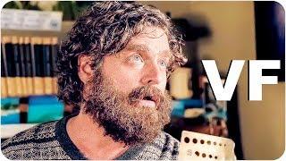 AMIS POUR LA VIE Bande Annonce VF (2017) streaming