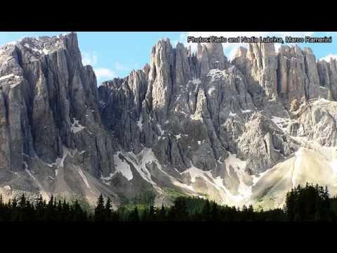 Dolomites, Trentino-Alto Adige/Südtirol and Veneto - Italy