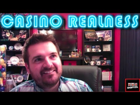 G2E Global Gaming Expo Part 1 - Casino Realness W/ SDguy - Ep. 5