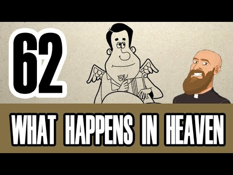 3MC - Episode 62 - What will we do in Heaven?