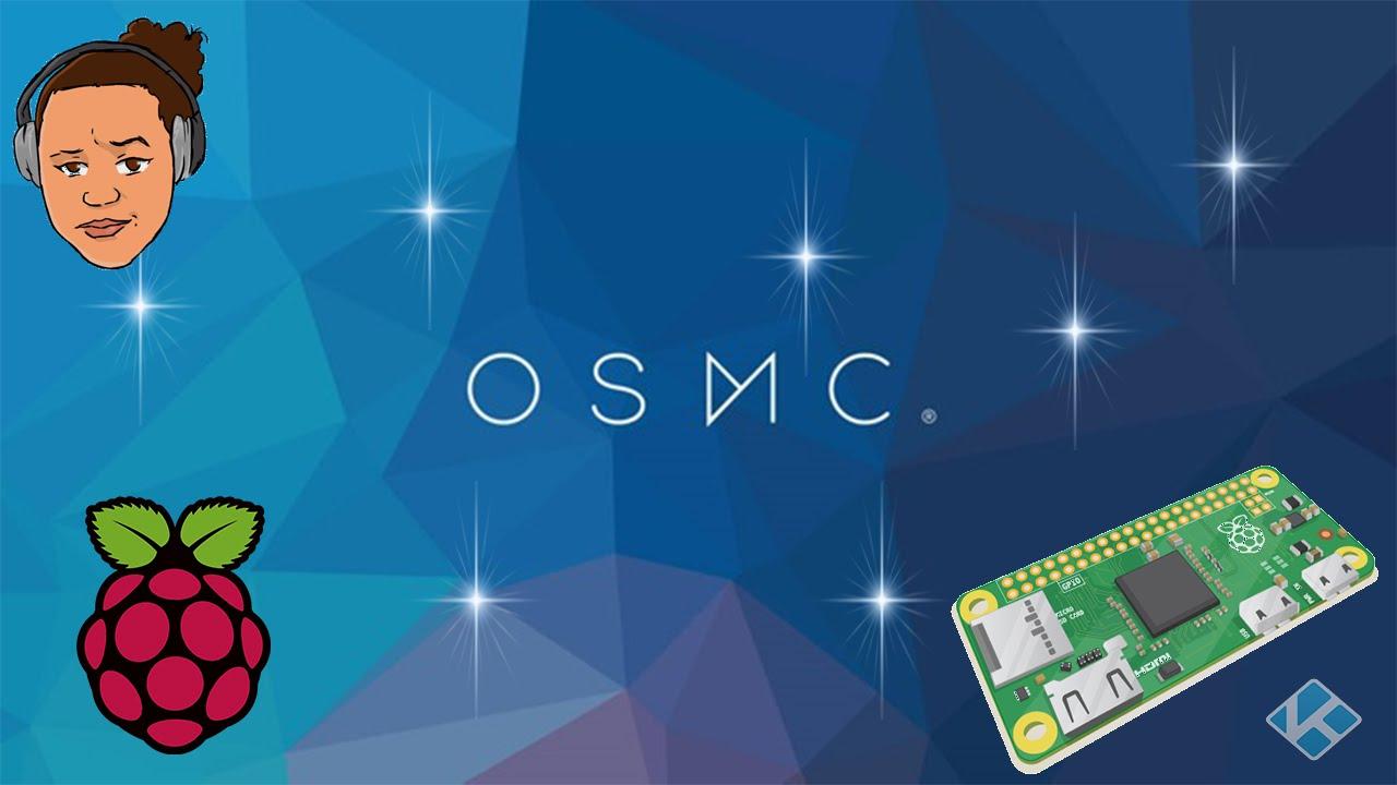 Raspberry Pi Zero Running OSMC/KODI How does it perform?