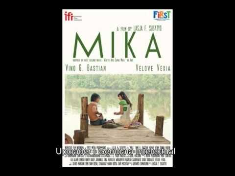 Pop Out - Biru (Soundtrack Film Mika Indonesia)