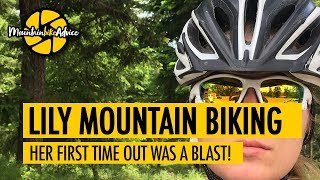 Taking Your Kid Mountain Biking For the First Time | Mountain Bike Advice
