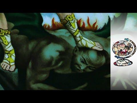 Exorcisms Are Returning To The Catholic Church