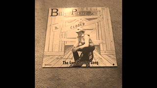 BILLY PARKER - I SEE AN ANGEL EVERYDAY 1982
