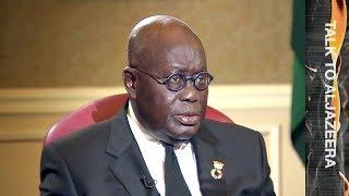 Akufo-Addo: Africa's march of democracy hard to reverse - Talk to Al Jazeera