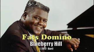 Fats Domino - Blueberry Hill (Karaoke)
