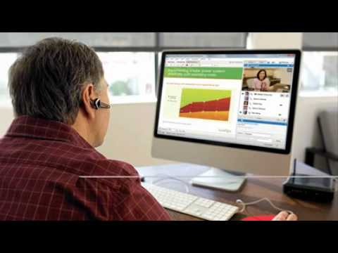 Cisco WebEx Meetings: Changing How People Meet Online