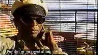 Miles Davis Interview 1984 Part I