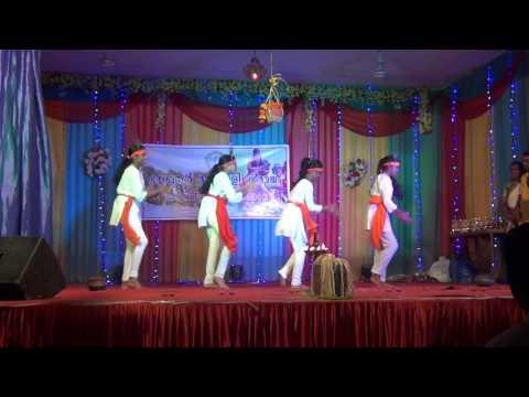 alare govinda (kakakuyil-malayalam movie) DANCE BY...